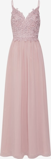mascara Večernja haljina 'LACE STRINGS' u roza, Pregled proizvoda
