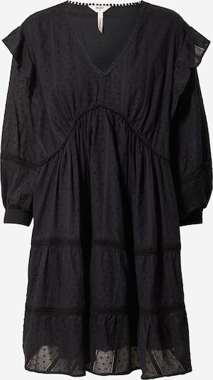 OBJECT Kleid 'Rowan' in schwarz, Produktansicht