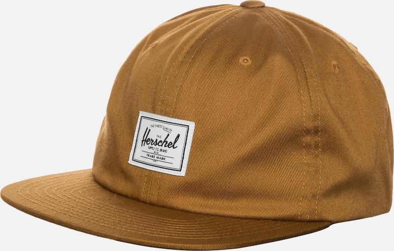 Herschel 'Albert Strapback' Cap