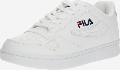 FILA Sneakers laag 'FX100 F' in de kleur Wit: Vooraanzicht