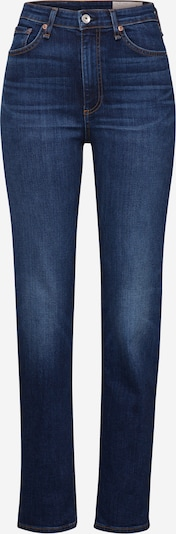 rag & bone Jeans 'NINA HR CIGARETTE' in blue denim, Produktansicht