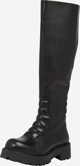 VAGABOND SHOEMAKERS Bottes 'Cosmo 2.0' en noir, Vue avec produit