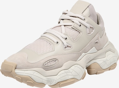 HUGO Sneakers laag 'Atomic_Runn_fs' in de kleur Beige, Productweergave