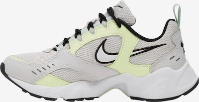 Nike Sportswear Sneaker »Air Heights« in grau / weiß, Produktansicht