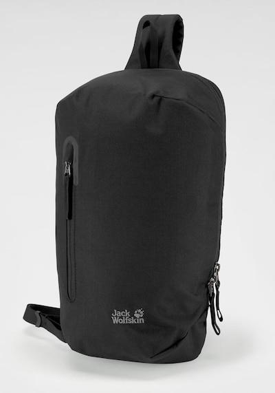 JACK WOLFSKIN Rucksack 'Maroubra' in grau / schwarz, Produktansicht