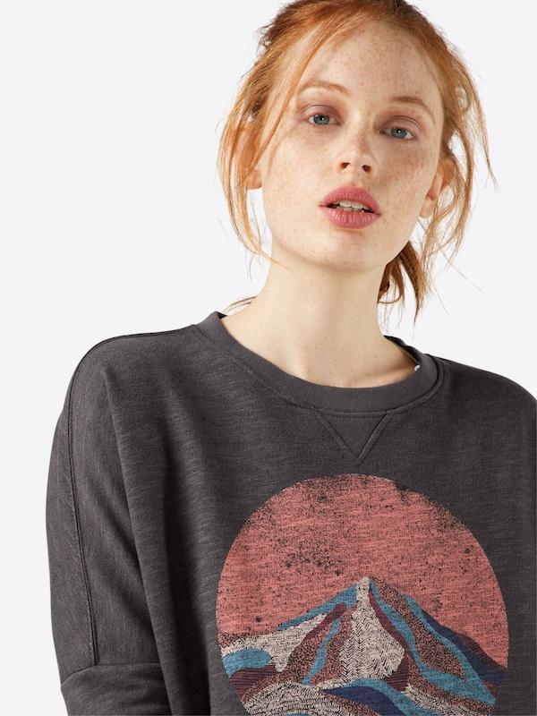 O'NEILL Sweatshirt 'LW EL DORADO CREW'
