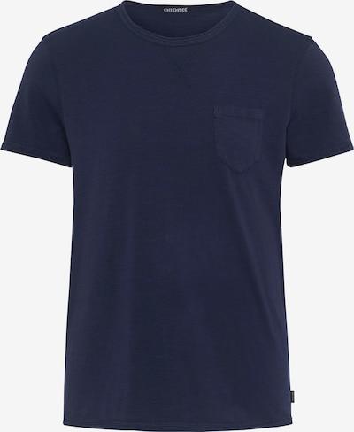 CHIEMSEE Tričko - tmavomodrá, Produkt
