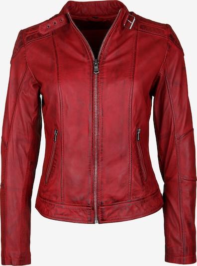 7ELEVEN Tussenjas 'GEORGIA' in de kleur Rood, Productweergave