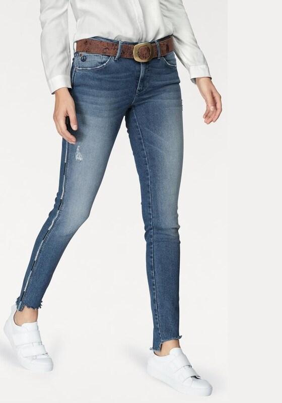 Mavi Skinny-fit-jeans Adriana