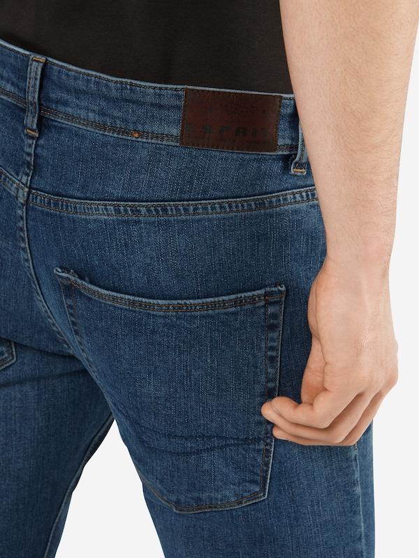 ESPRIT Jeans 'Denim 5 Pkt Straight'