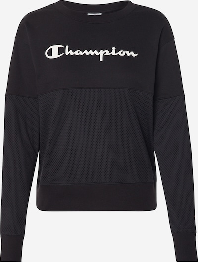 Champion Authentic Athletic Apparel Mikina - černá, Produkt