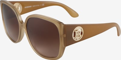 BURBERRY Slnečné okuliare - béžová, Produkt