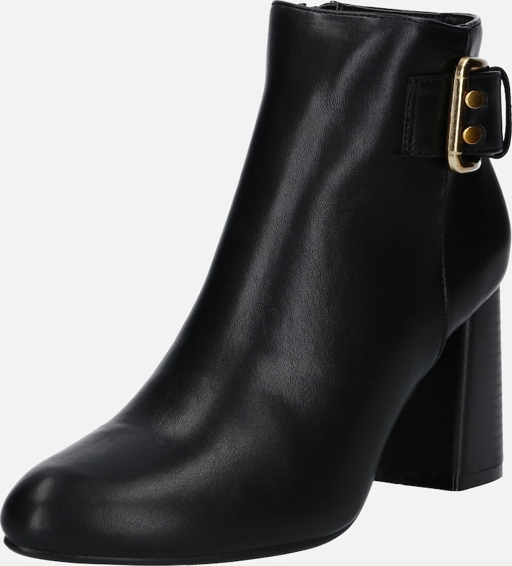 4thamp; Reckless Bottines 'bentley' En Noir mnN0v8wO