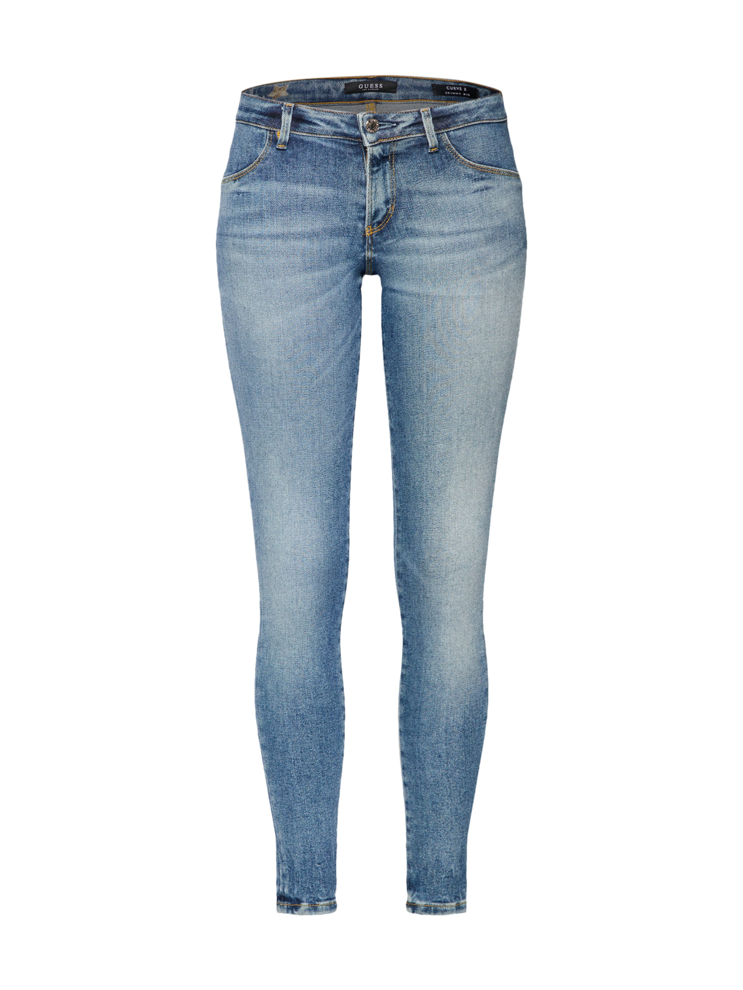 Guess Denim Blue Jeans Jeans Denim Guess Jeans In In Guess Blue 9H2IEWD