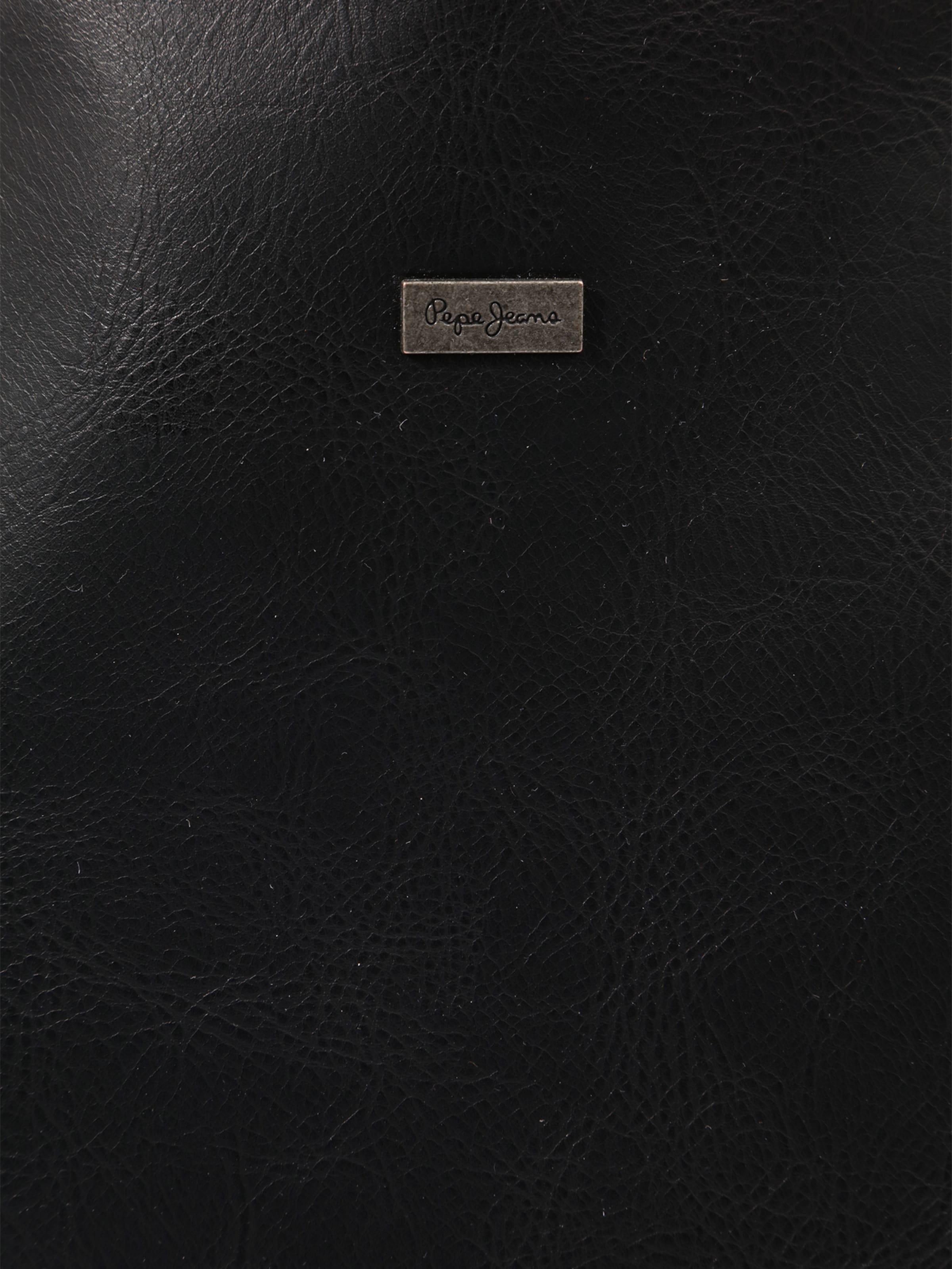 Pepe Jeans Handtasche 'ADONIS' Bester Ort Zu Kaufen Freiraum Für Verkauf Erschwinglicher Verkauf Online Rabatt Shop-Angebot Spielraum Online Offizielle Seite sAJWd
