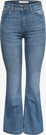 JACQUELINE de YONG Flared Jeans in blue denim, Produktansicht