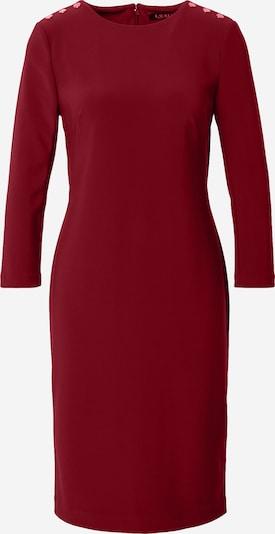 Lauren Ralph Lauren Šaty 'Romee' - červená, Produkt