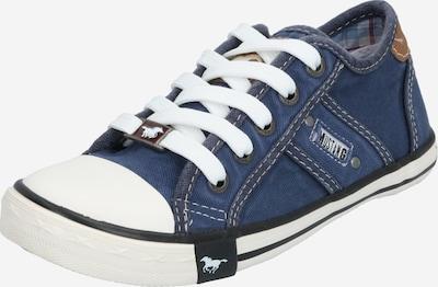 MUSTANG Sneakers in de kleur Blauw, Productweergave