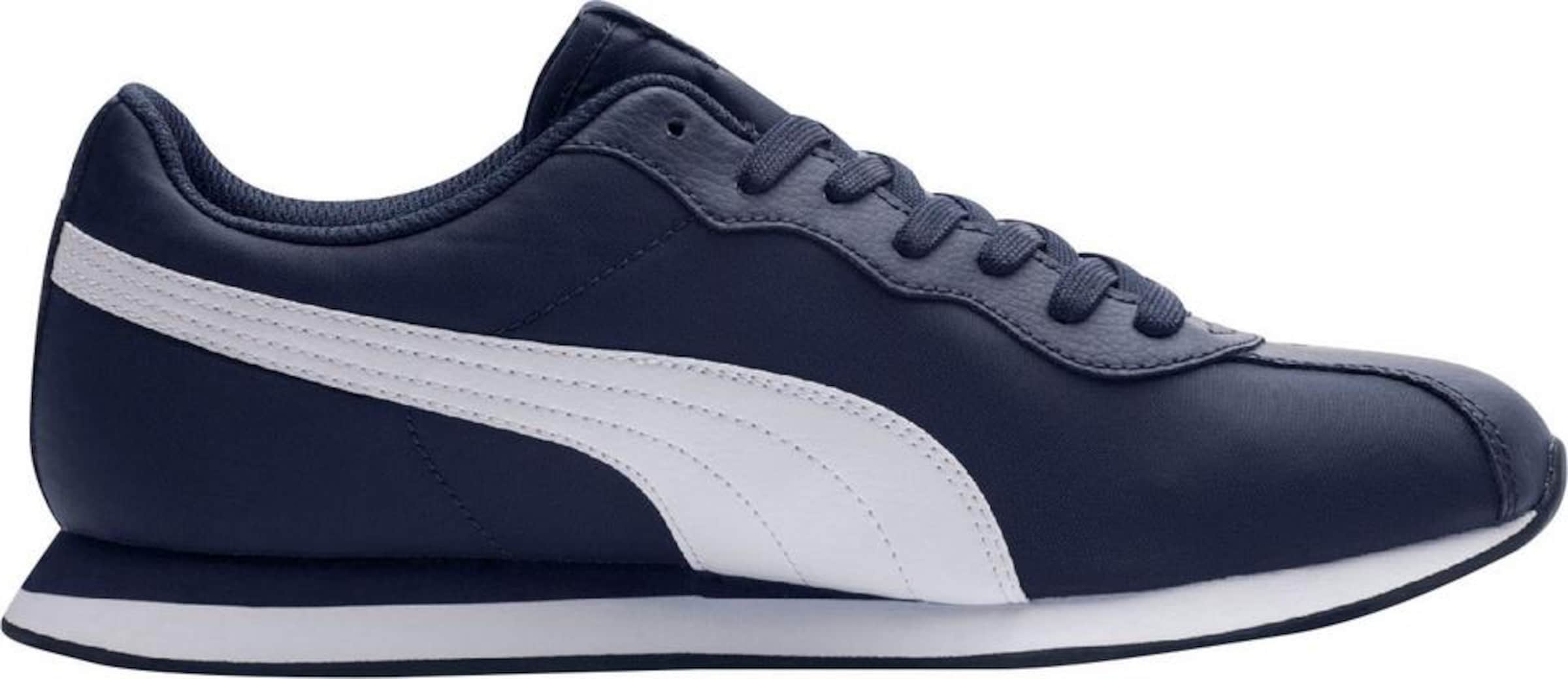 Puma In C4jlrq35a Sneaker Ii 'turin Nl' Marineweiß WIED2H9