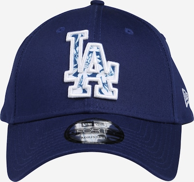 NEW ERA Cap '9Forty Infill' in blau / weiß, Produktansicht