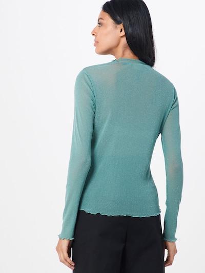 VILA Majica 'VILULA' | meta barva: Pogled od zadnje strani
