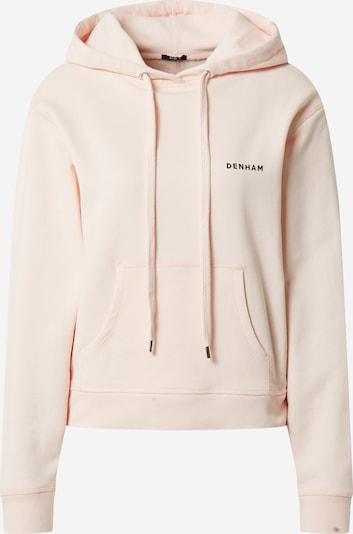 DENHAM Sweatshirt 'SUKA STAR' in de kleur Rosa, Productweergave
