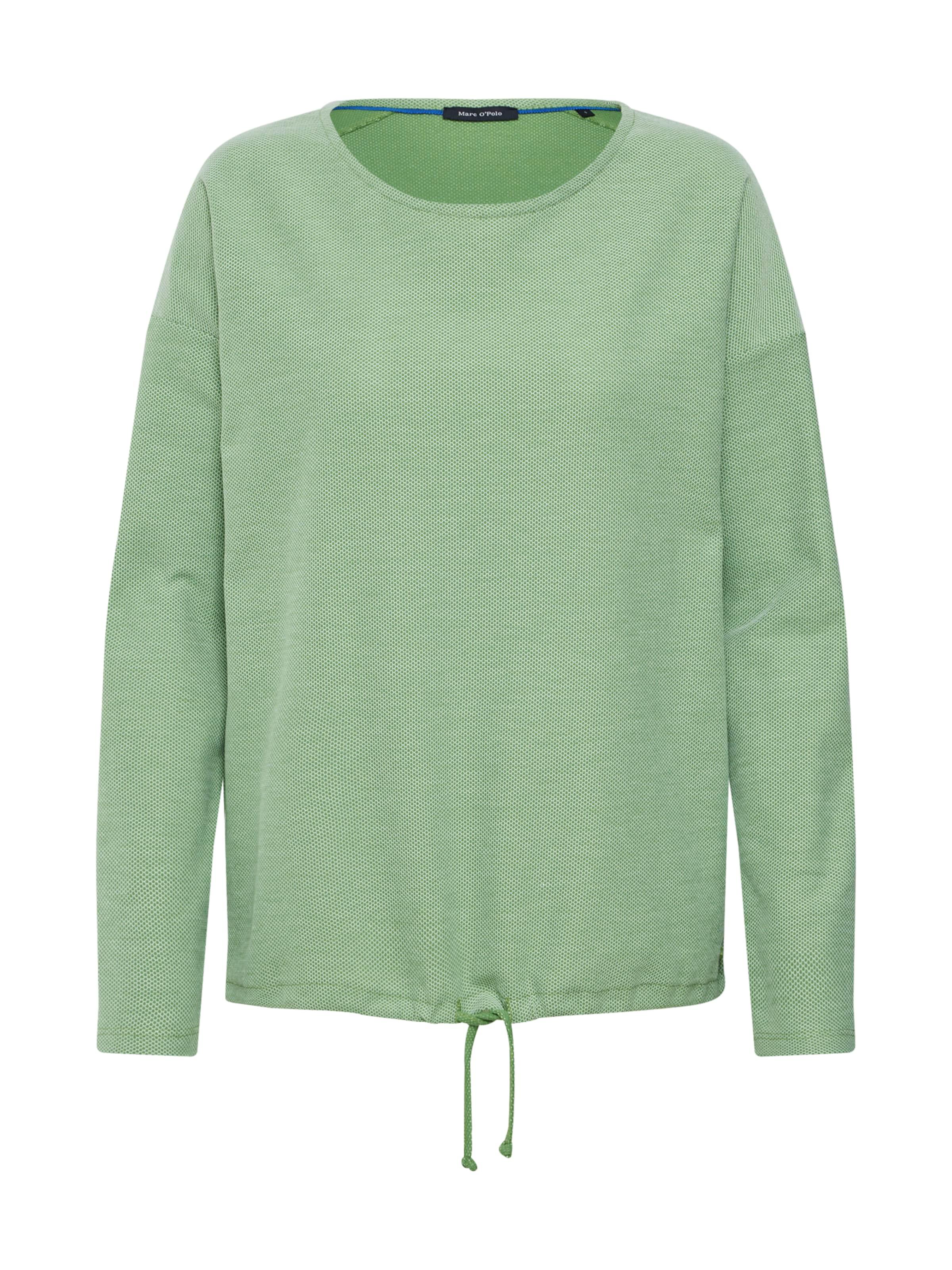Hellgrün O'polo 't Marc Shirt shirts Long Sleeve' In ZkiOPuX