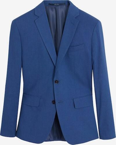 MANGO MAN Business-colbert 'brasilia' in de kleur Blauw, Productweergave