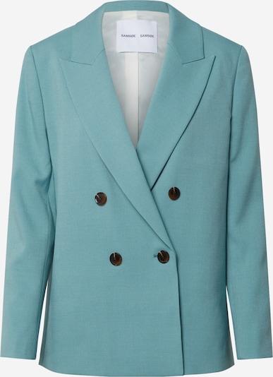 Samsoe Samsoe Marynkarka 'Margrit blazer 11020' w kolorze niebieskim: Widok z przodu