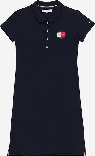 TOMMY HILFIGER Kleid in navy, Produktansicht
