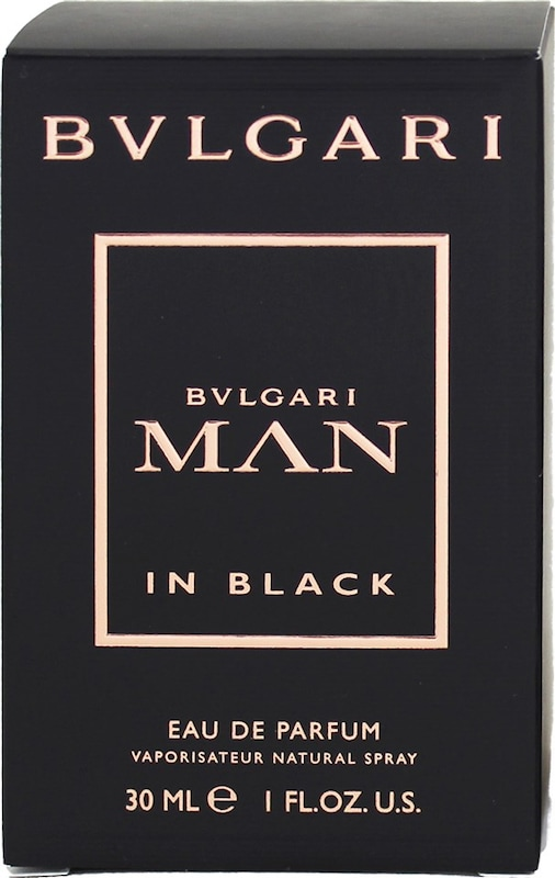 BVLGARI 'Man In Black' Eau de Parfum