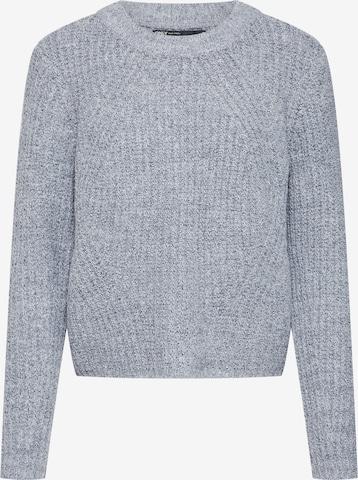 ONLY - Jersey en gris