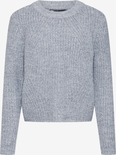 ONLY Sweter w kolorze nakrapiany szarym, Podgląd produktu