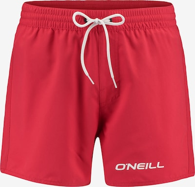 O'NEILL Sportbadehose in rot, Produktansicht