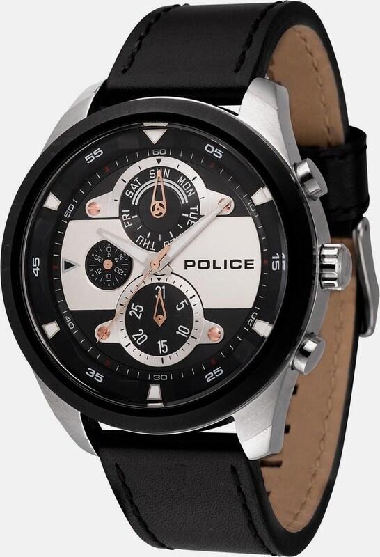 POLICE Multifunktionsuhr 'MARINE, PL14836JSTB.02'