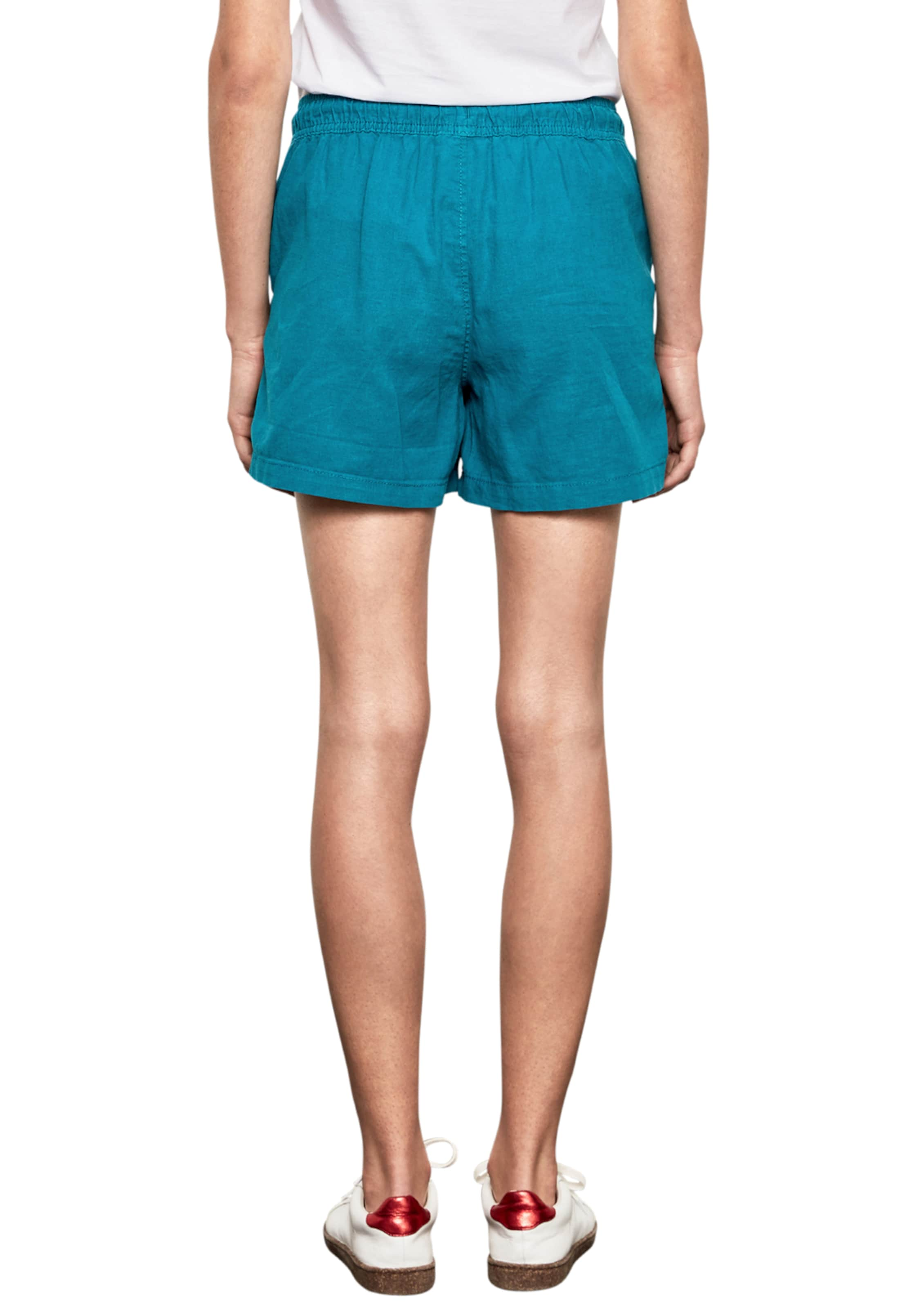 Designed In s Pastellblau Shorts Q By cRLj35q4A