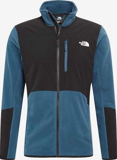 THE NORTH FACE Sportjacke 'GLACIER' in blau / navy, Produktansicht
