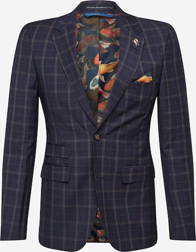 BURTON MENSWEAR LONDON Sakko '1904 Cortes' in navy, Produktansicht
