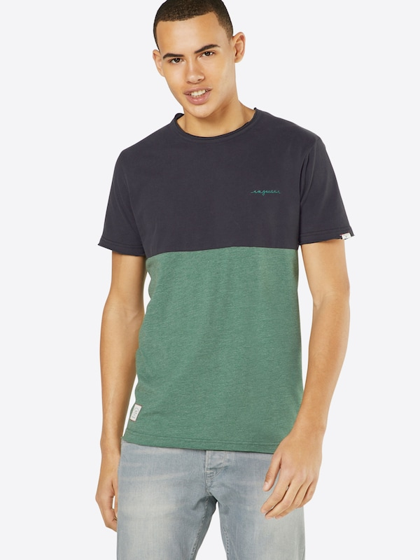 Ragwear T-Shirt 'KARSON ORGANIC'