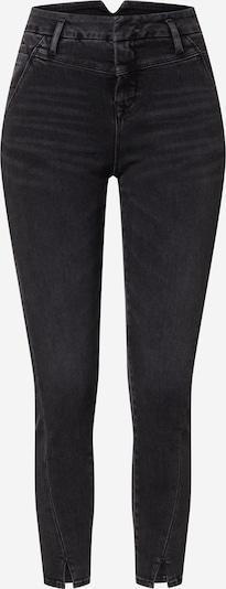 Dawn Jeans 'Vintage' in schwarz, Produktansicht