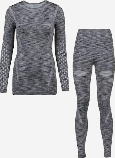 Whistler Sportunterwäsche in schwarz / weiß, Produktansicht