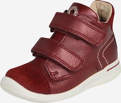 ECCO Schuhe 'First' in weinrot, Produktansicht