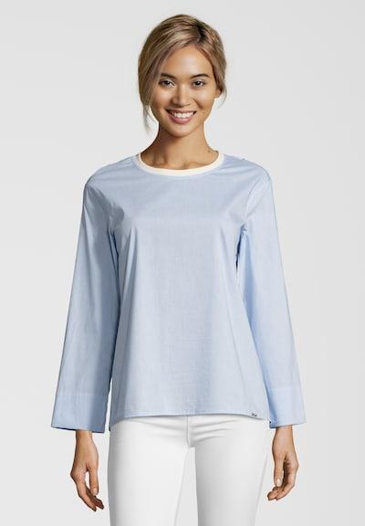 CINQUE Bluse 'CIPEPPER' in blau / hellblau, Produktansicht