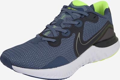 NIKE Laufschuh 'Nike Renew Run' in rauchblau, Produktansicht