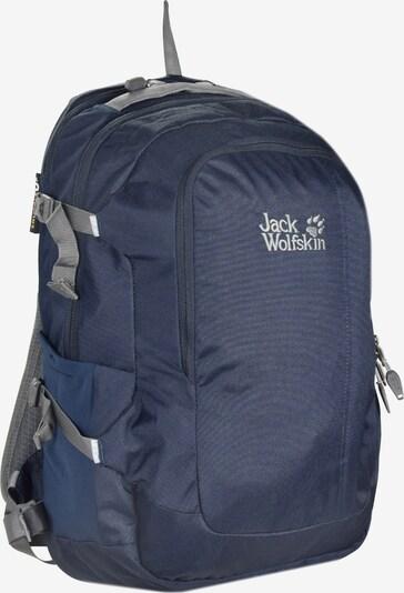 JACK WOLFSKIN Sportrugzak in de kleur Donkerblauw, Productweergave