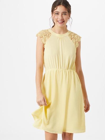 ABOUT YOU Kleid 'Rachel' in gelb, Modelansicht