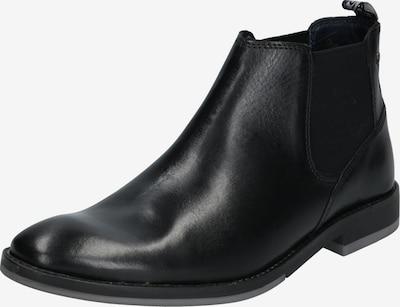 base London Stiefel 'KEELER' in schwarz, Produktansicht