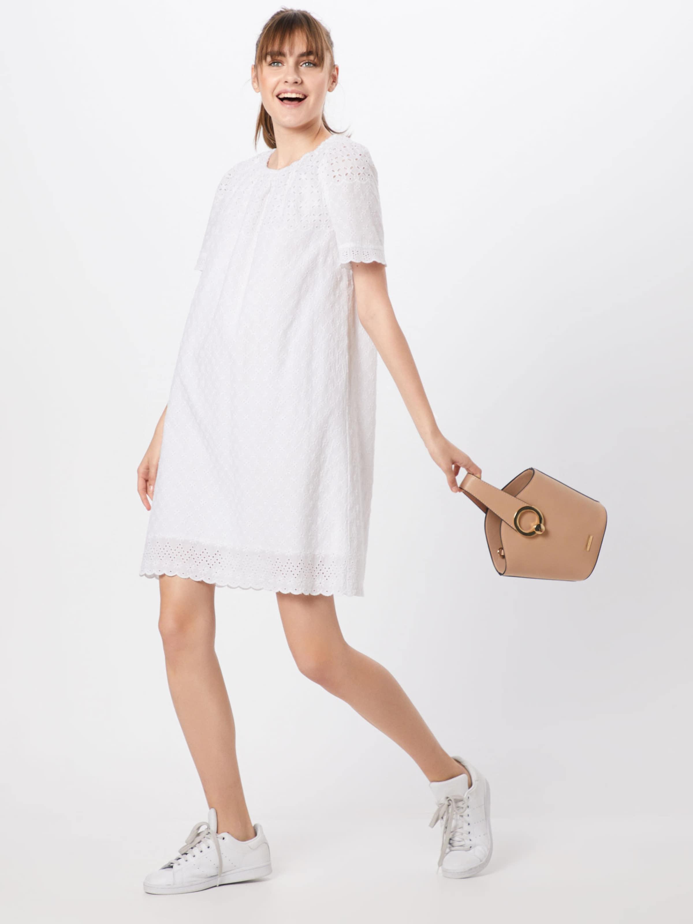 Weiß Kleid Kleid Gap Gap In In Weiß WH9EI2D