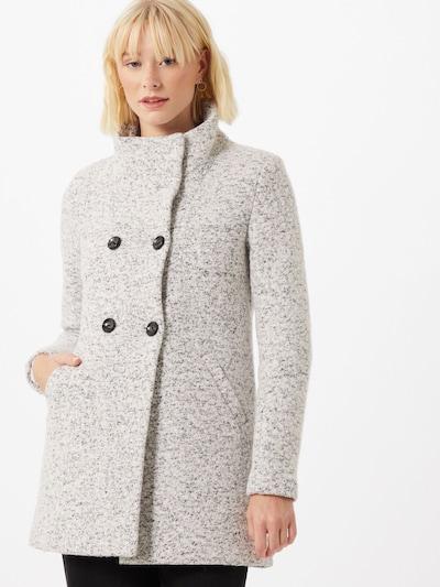 ONLY Zimski kaput 'NEWSOPHIA' u svijetlosiva, Prikaz modela