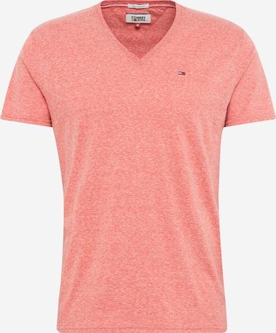narancssárga melír Tommy Jeans Póló, Termék nézet